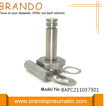Silver Armature Plunger For Pulse Injection Valve