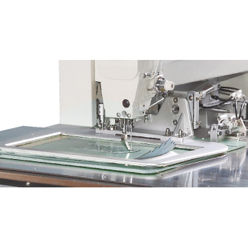 Industrial Sewing Machine for hole punching