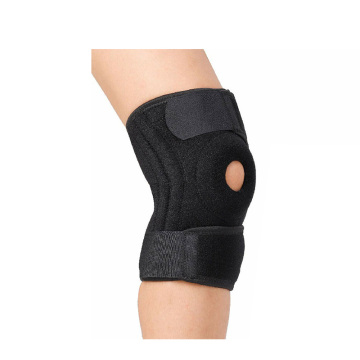Neoprene Shock Doctor Knee Support Brace For Arthritis