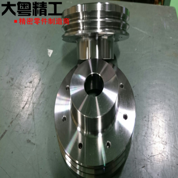 Production CNC Machining and Hard turning oem components