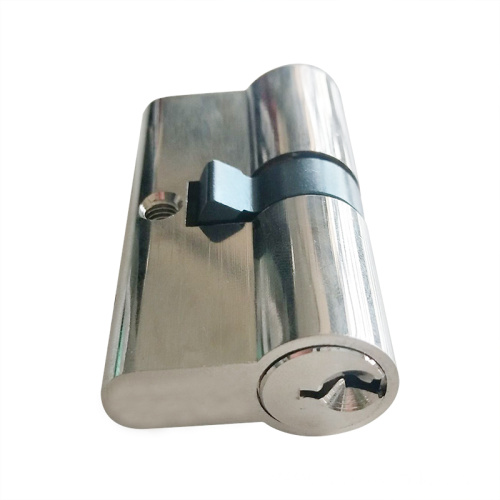 New Wholesale European Copper Lock Cylinder