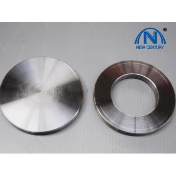 Factory custom standard stainless steel flanges