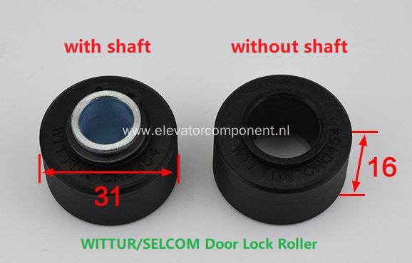 KONE Lift Door Lock Roller KM601107G03 CN0454