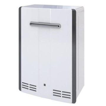 Furnace Hot Water Heater 12L Wifi