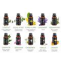 Lagunamoon 30ML 1OZ Pure Essential Oils Massage Humidifier Tea Tree Orange Lemon Mint Eucalyptus Oil Essential Ship From US