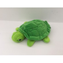 Plush Handpuppet Turtle for Baby