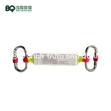 Tower Crane Safety Rope Bumper