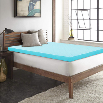 Comfity The Most Luxurious foam mattress topper queen