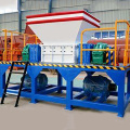 Waste Metal Shredder Machine For Sale