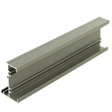 Good Yield Strength Anodized Aluminum Profiles
