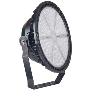 High power LED spotlight 800w 130lm/w