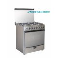 Homeuse Free Standing Gas Oven