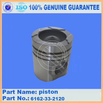 6271-31-2110 Piston for PC70-8 Engine 4D95(Contact email: bj-012@stszcm.com)