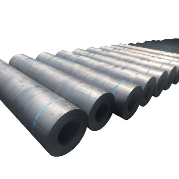 UHP 500mm Graphite Electrode for Electric Arc Furnace