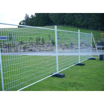New Zealand Standard Temporary Fence