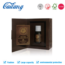 Oil Essential Cardboard Packaging Box