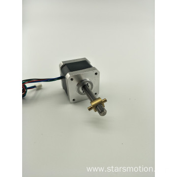 linear actuator small motors