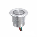 IK10 Anti-explosion Piezo Push Button Switch