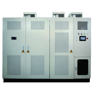 Medium Voltage Variable-Frequency Drive / MV VFD