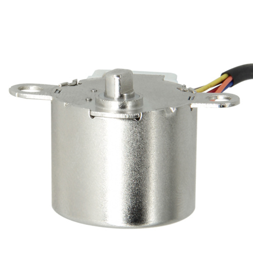 For Air Purifier |Permanent Magnet Type Stepper Motor