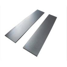 Tungsten steel rectangular lath