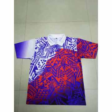 printing man polo t-shirt custom design garment