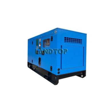 yuchai generator silent/open type with strong quality