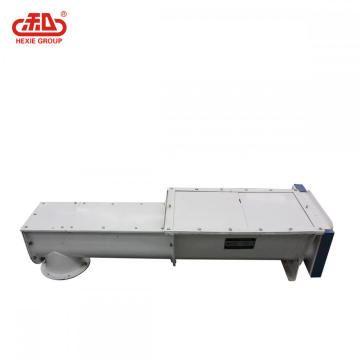 Animal Feed Screw Feeder For Animal Feed Plant