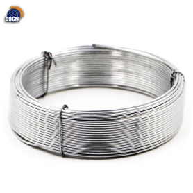 1.63mm SWG galvanized wire