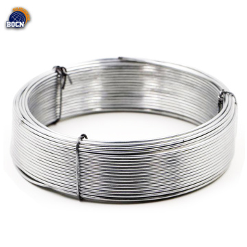 steel 10 gauge galvanized wire