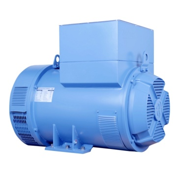 Brushless Synchronous Marine Generators TCM188-468