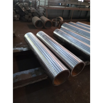 Φ355.6×27.79 P9 Petrochemical Pipe
