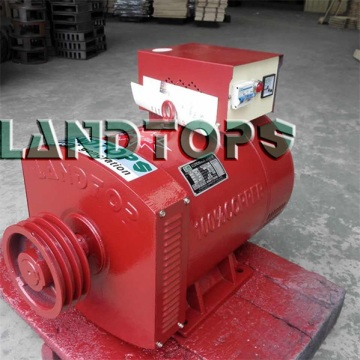 25kw ST Single Phase AC Alternator Belt