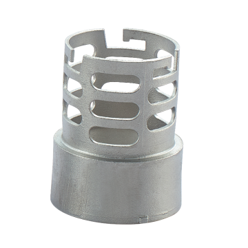 Precision casting Pipe sleeve