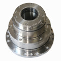 Mechanical Seals For Agitators Or Mixers