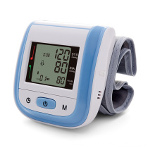 BP Monitor Automatic Wrist Blood Pressure Monitor