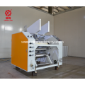 CL-ZDF50 High Speed Fully Automatic Rewinding Machine Making
