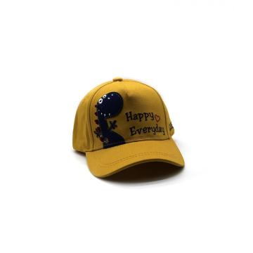 Embroidery patch Children dinosaurs baseball Hat