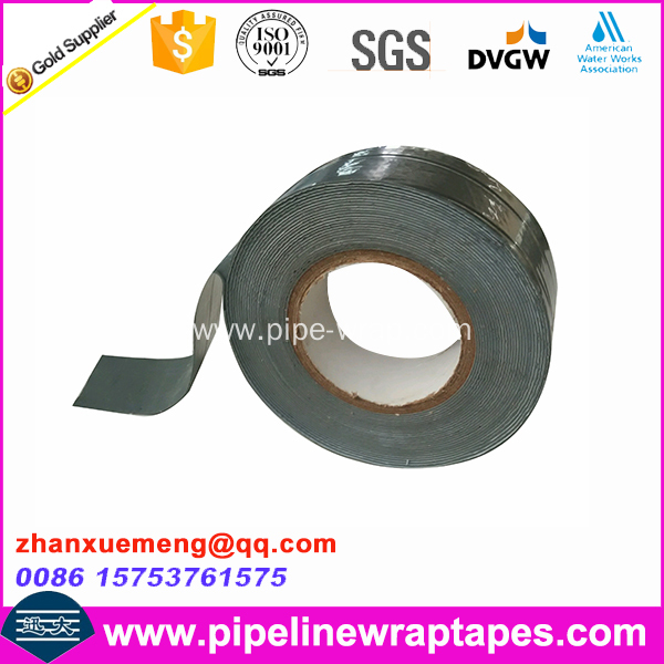 aluminum waterproof foil tape for roof window