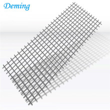 anping factory electro galvanised wire mesh welded