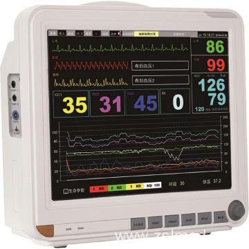 Multi-parameter Anesthesia Monitor
