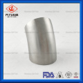 Sanitary 45 Degree Elbow Fittings