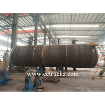 1000-40000 gallon Underground LPG Gas Tanks