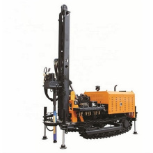Mining Used Dth Drill Rig Machine For Sale