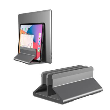 Gravity Laptop Stand for Desktop Tablet