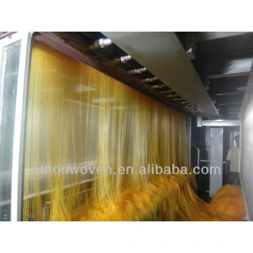 New type S/SS nonwoven fabric making plant