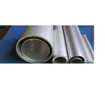 Aluminium Extruded Round Tube