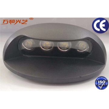 Underground IP66 waterproof led outdoor light