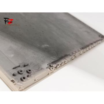 Semi-Solid Die Casting Notebook LCD Top Back