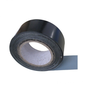 PE joint wrapping tape for pipeline
